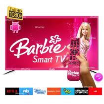 Smart Tv Led Full Hd Barbie Princesa Android Netflix Youtube