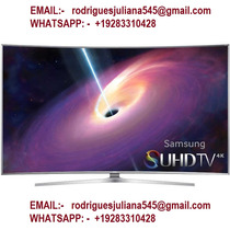 Samsung 48  Un48js9000  Led 4k Suhd Curved 3d Tv