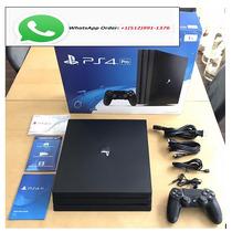 Nuevo Sony Playstation 4 Pro 1tb Con Garantía