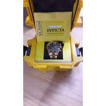 Reloj Invicta Modelo 20187 Nuevo En Caja Sin Uso