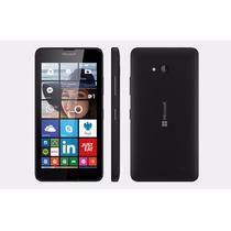 Comprar Nokia Lumia 640 Negro